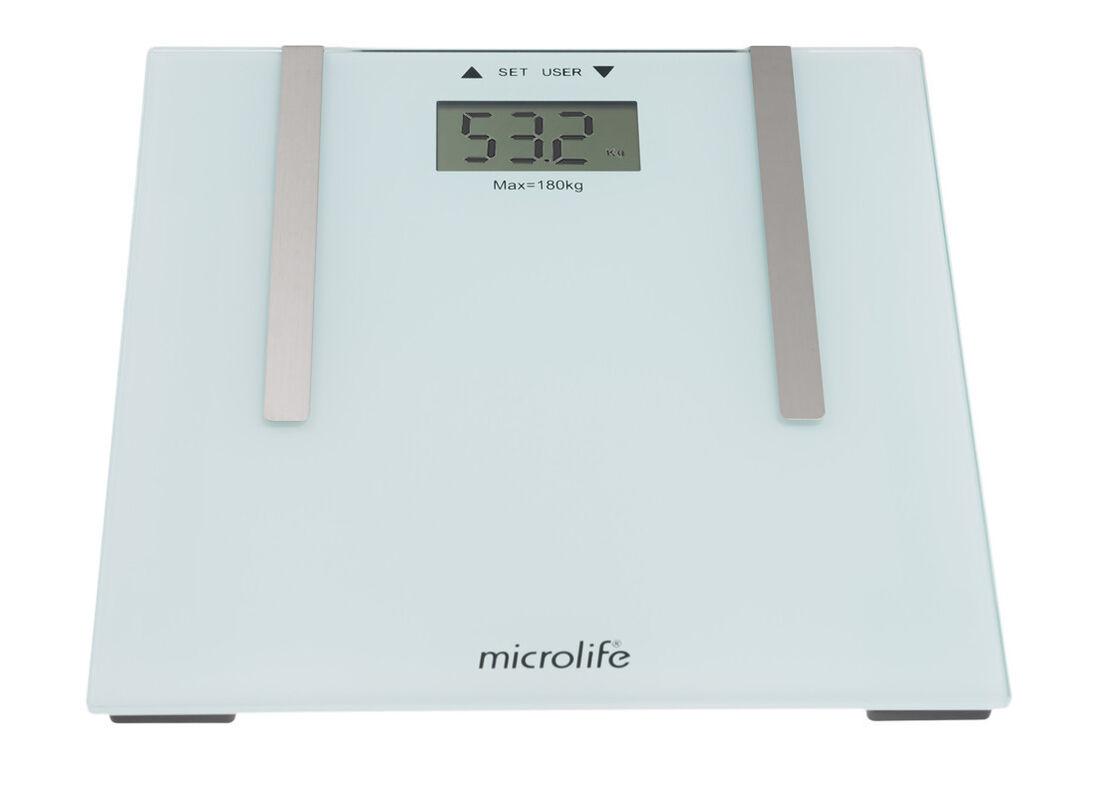 Microlife WS80A - фото 1