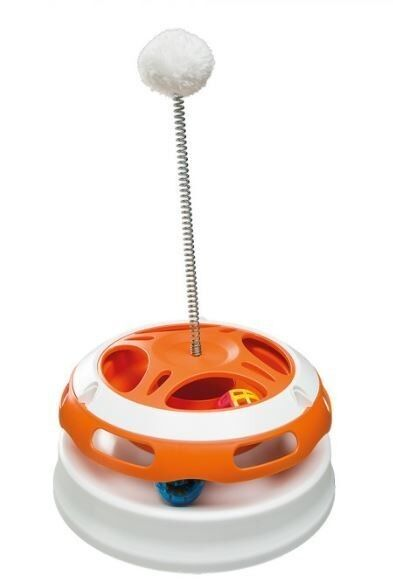 Ferplast Интерактивная игрушка Vertigo - фото 1