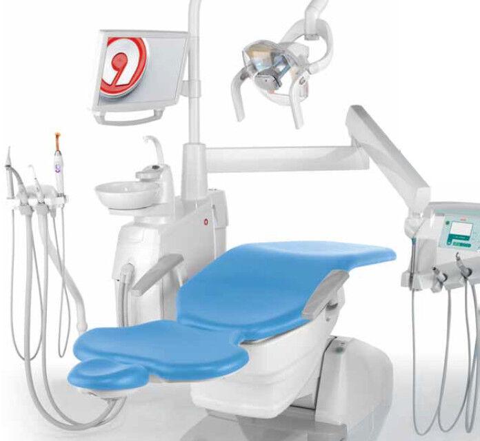 Стоматологическое оборудование Anthos Classe A3 Plus - фото 1