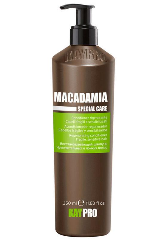 KayPro Кондиционер увлажняющий с маслом макадами 350 мл - фото 1