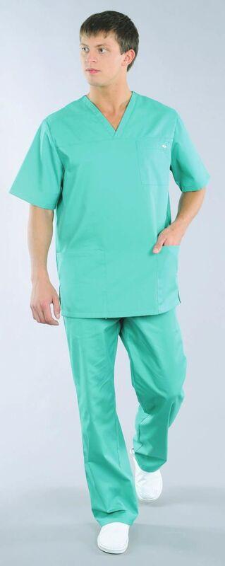 Доктор Стиль Брюки мужские на резинке - фото 9