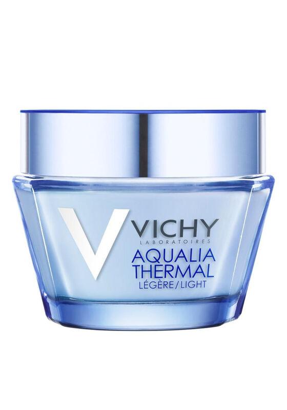 Vichy Крем легкий AQUALIA THERMAL 50 мл - фото 1
