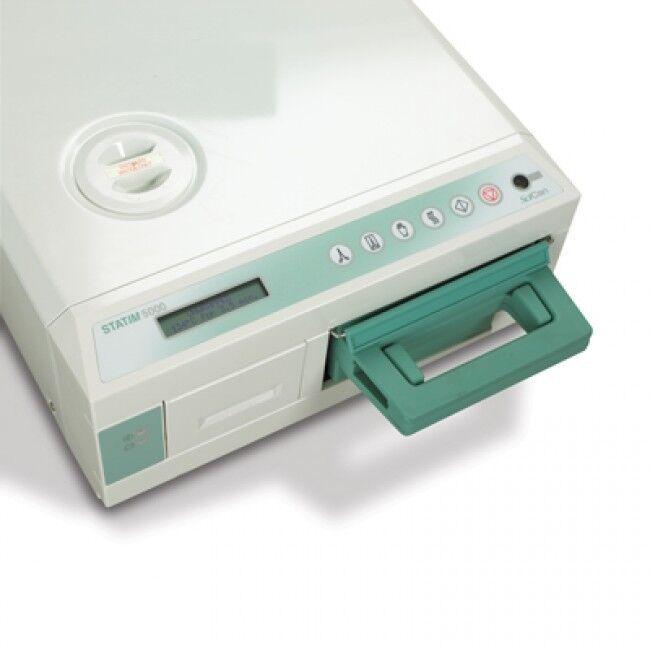 Медицинское оборудование SciCan Кассетный автоклав Statim 5000S - фото 2