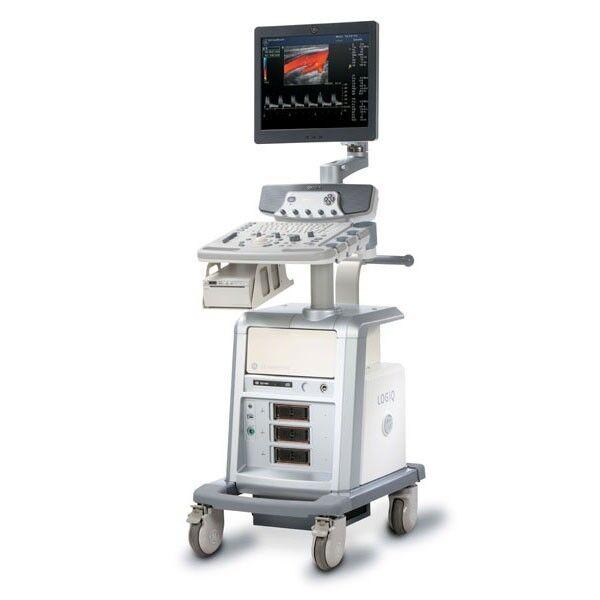 Медицинское оборудование General Electric Logiq P6 - фото 1