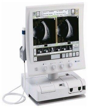 Медицинское оборудование Tomey Б-сканнер ультразвуковой UD-8000 - фото 1