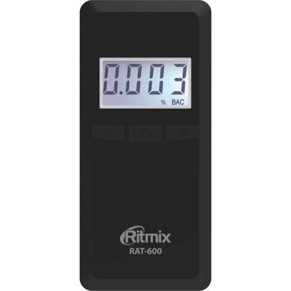 Алкотестер Ritmix RAT-600 - фото 1