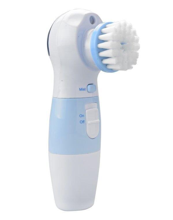 GEZAtone Super Wet Cleaner PRO Аппарат для очищения кожи 4 в 1 - фото 4