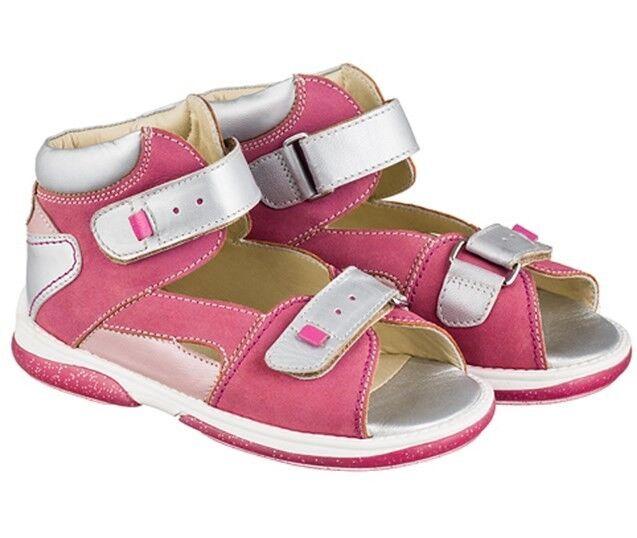 Memo Детская ортопедическая обувь Monaco 3JD - фото 1