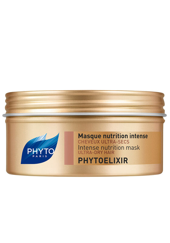 Phyto Paris Маска Интенсивное питание PHYTOELIXIR Masque nutrition intense 200 мл - фото 1