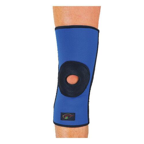 Реабилитимед Ортез на коленный сустав с ребрами жесткости, К-1-Т - фото 1