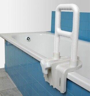 Санитарное приспособление Valentine I. LTD Поручень для ванны 10400 - фото 2