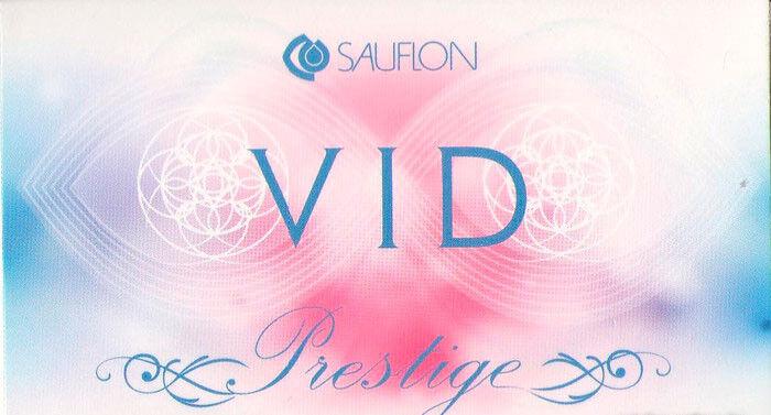 Контактные линзы Sauflon VID Prestige - фото 1