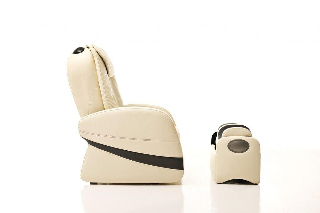 Массажер Casada Массажное кресло Smart 3S - фото 3