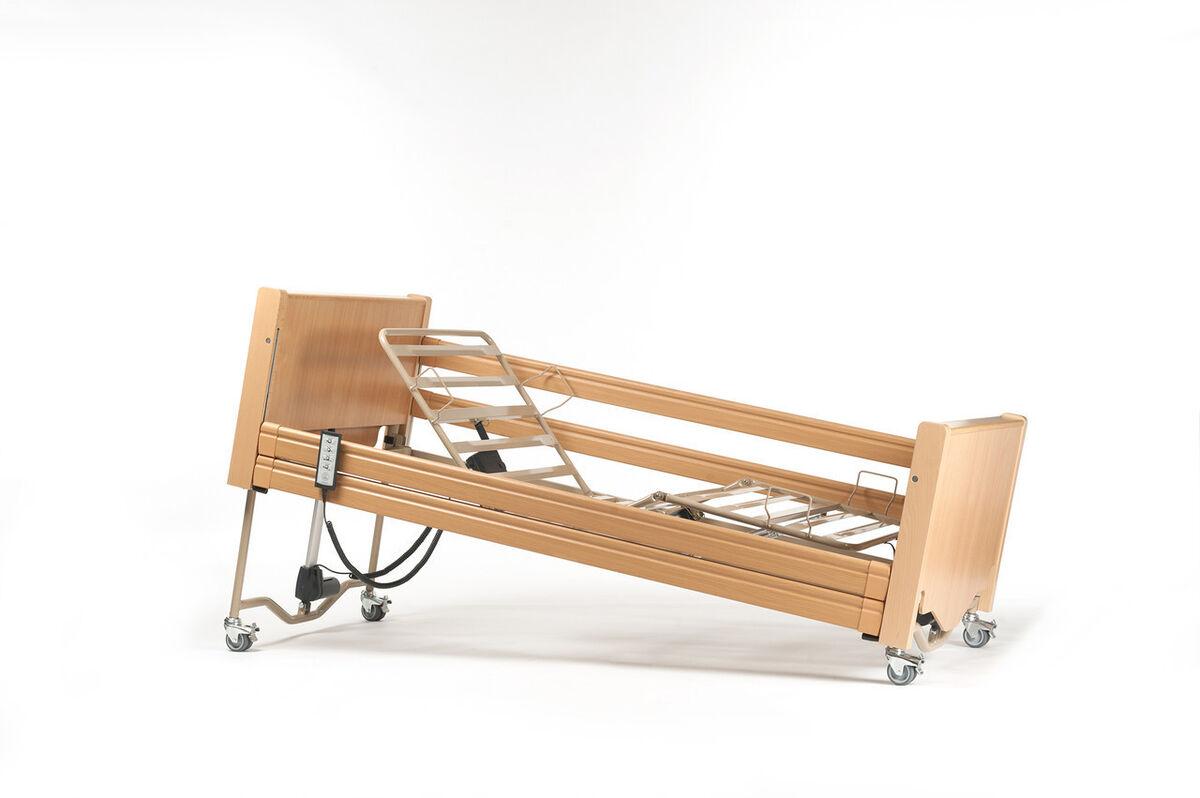 Vermeiren Кровать функциональная 4-х секционная электрическая « LUNA UL2» - фото 4