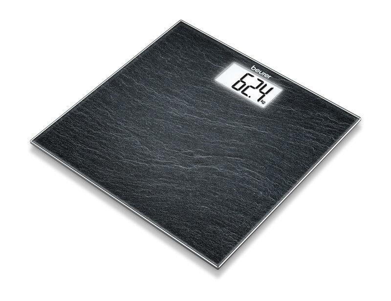 Beurer Весы напольные GS 203 Slate - фото 1