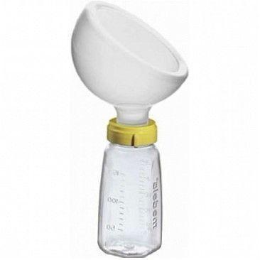 Молокоотсос Medela Воронка для ручного сцеживания - фото 1