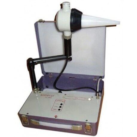 Медицинское оборудование НанЭМА Облучатель ультрафиолетовый БОП-01/27-НанЭМА - фото 1