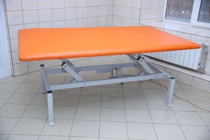 Медицинское оборудование Мадин Столы массажные для Бобат и Войта терапии - фото 4