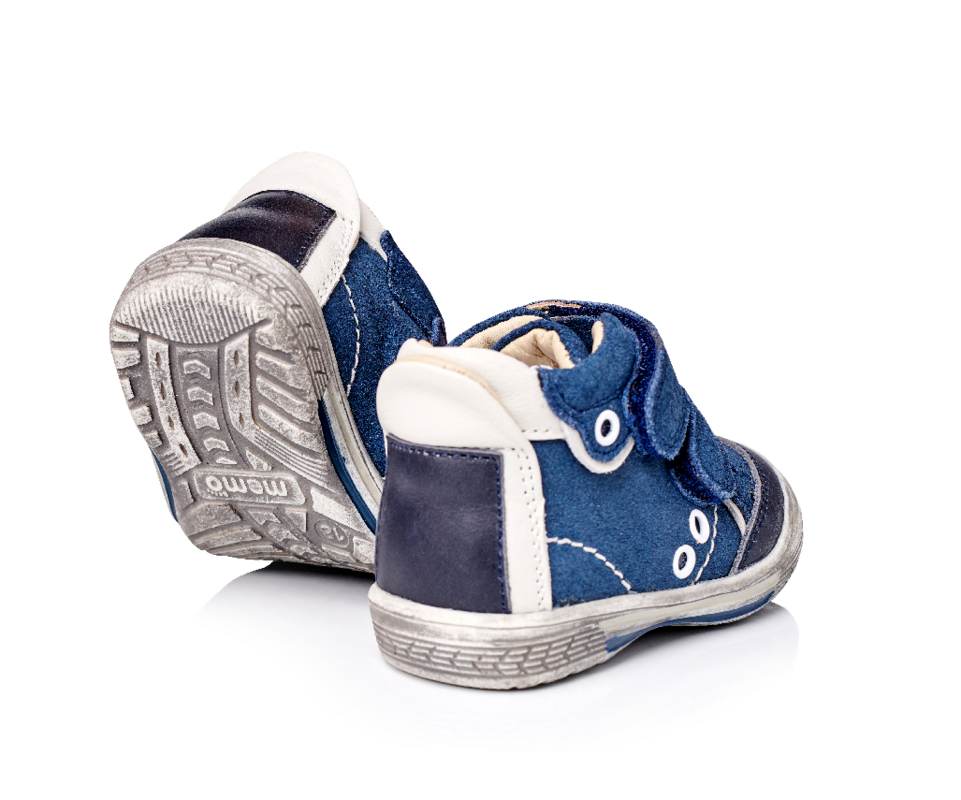 Memo Детские ортопедические ботинки Nodi 1DA - фото 2