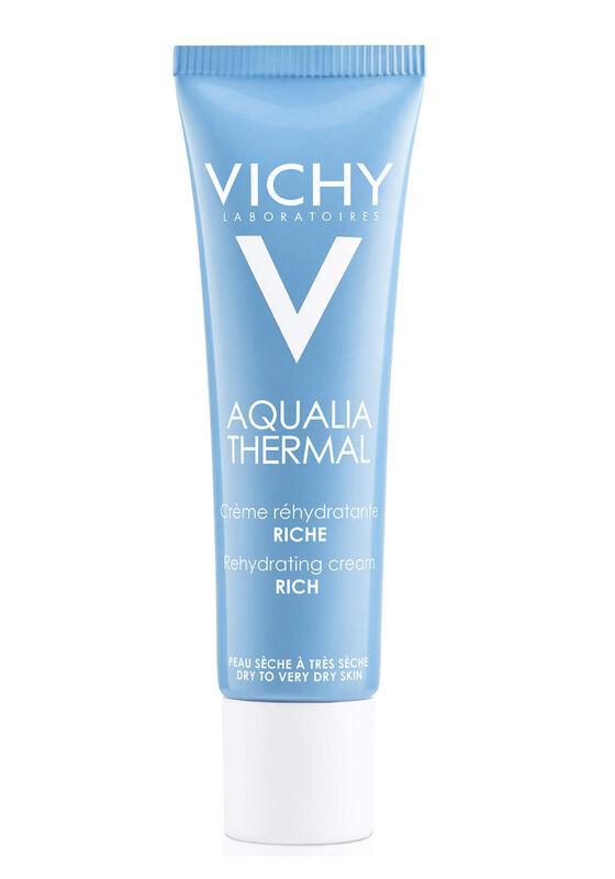 Vichy Крем насыщенный AQUALIA THERMAL 30 мл - фото 1