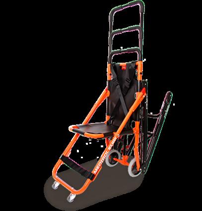 Медицинское оборудование Medirol Кресло ROLMAN K 312S - фото 1