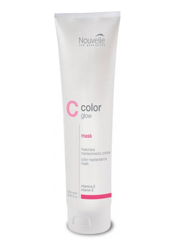 Nouvelle Маска для поддержания и защиты цвета волос COLOR MAINTENANCE MASK 250 мл - фото 1