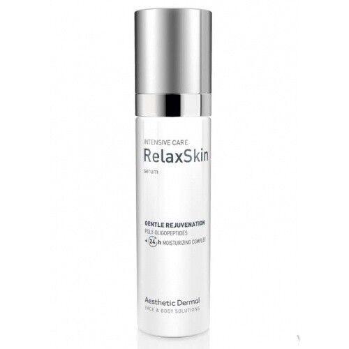 Skin Tech Миорелаксирующий комплекс для восстановления и поддержания упругости кожи AD Daily Care Relax Skin - фото 1