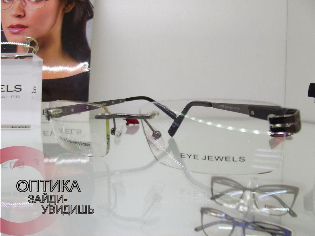 Очки Eye Jewels №9 (мужские) - фото 1