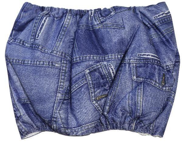 Hippie Pet Подгузники многоразовые для кобелей (имитация джинсовой ткани, размер XS) - фото 1