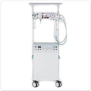 Медицинское оборудование Fritz Stephan Наркозно-дыхательный аппарат Staxel 3.5 - фото 1