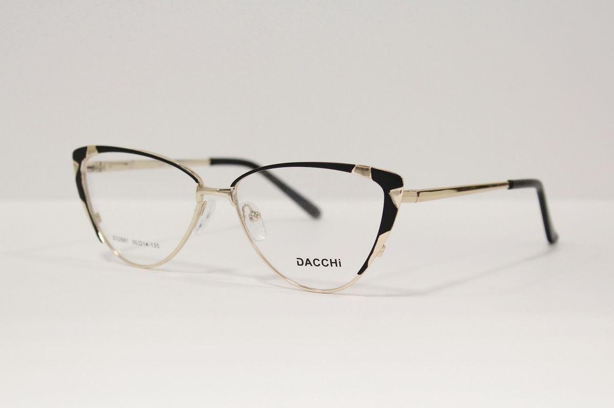 Очки Dacchi (оправа) D32681 - фото 1
