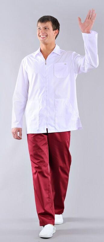 Доктор Стиль Блуза мужская Профи - фото 7