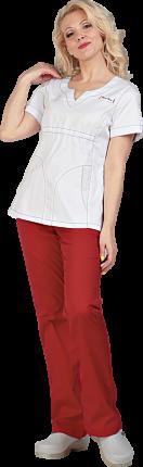 Спецобъединие Блуза Колибри (ЛЛ 2232.01) - фото 1