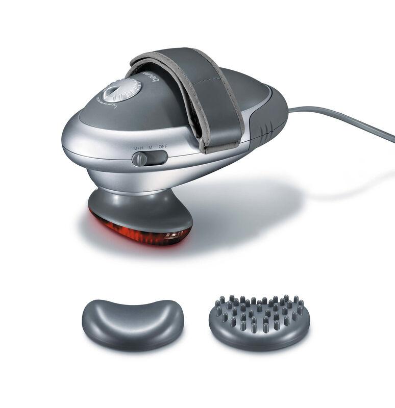 Массажер Beurer Инфракрасный прибор для массажа MG 70 - фото 7