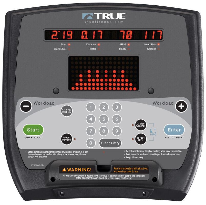Эллиптический тренажер True Fitness M30 (XM30X) - фото 2