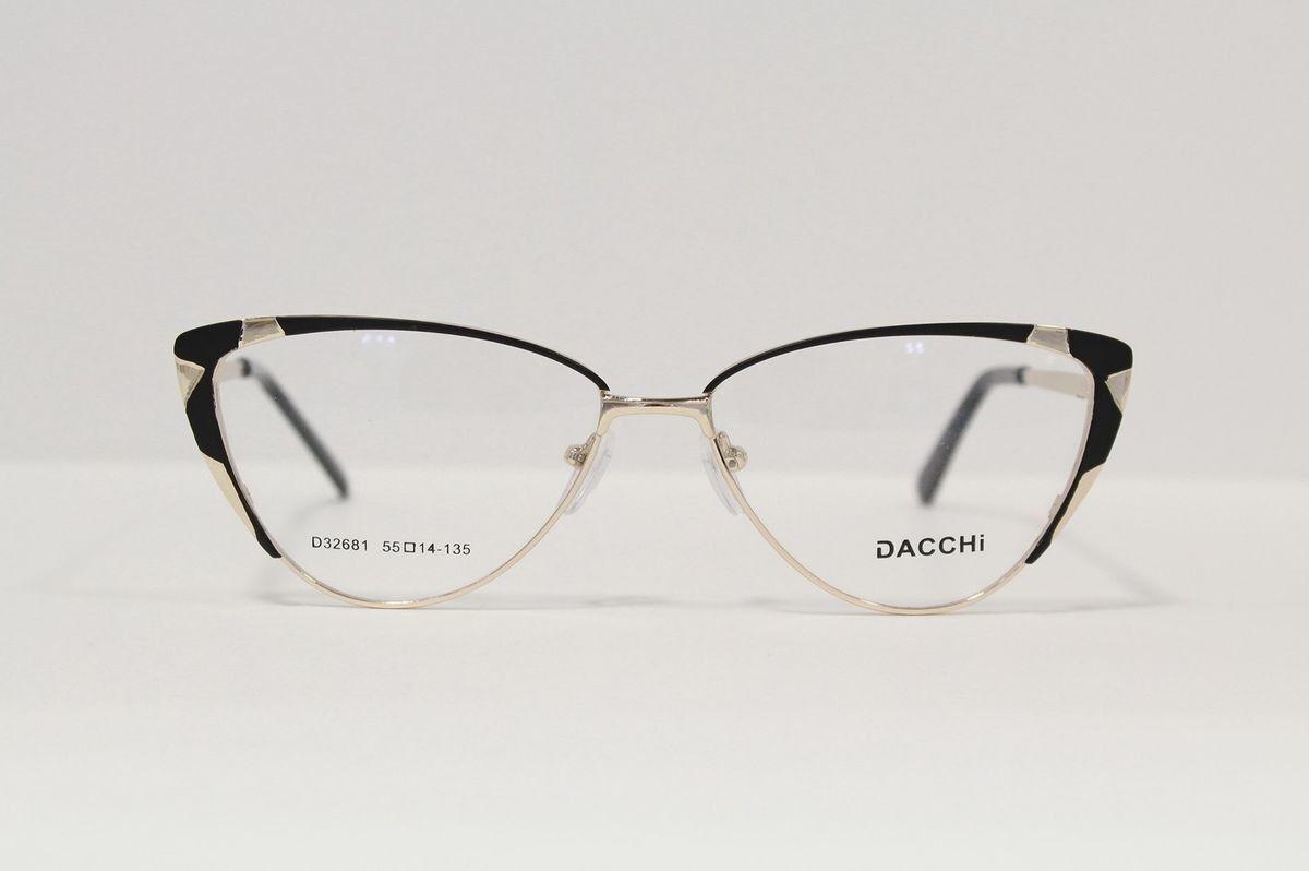 Очки Dacchi (оправа) D32681 - фото 2