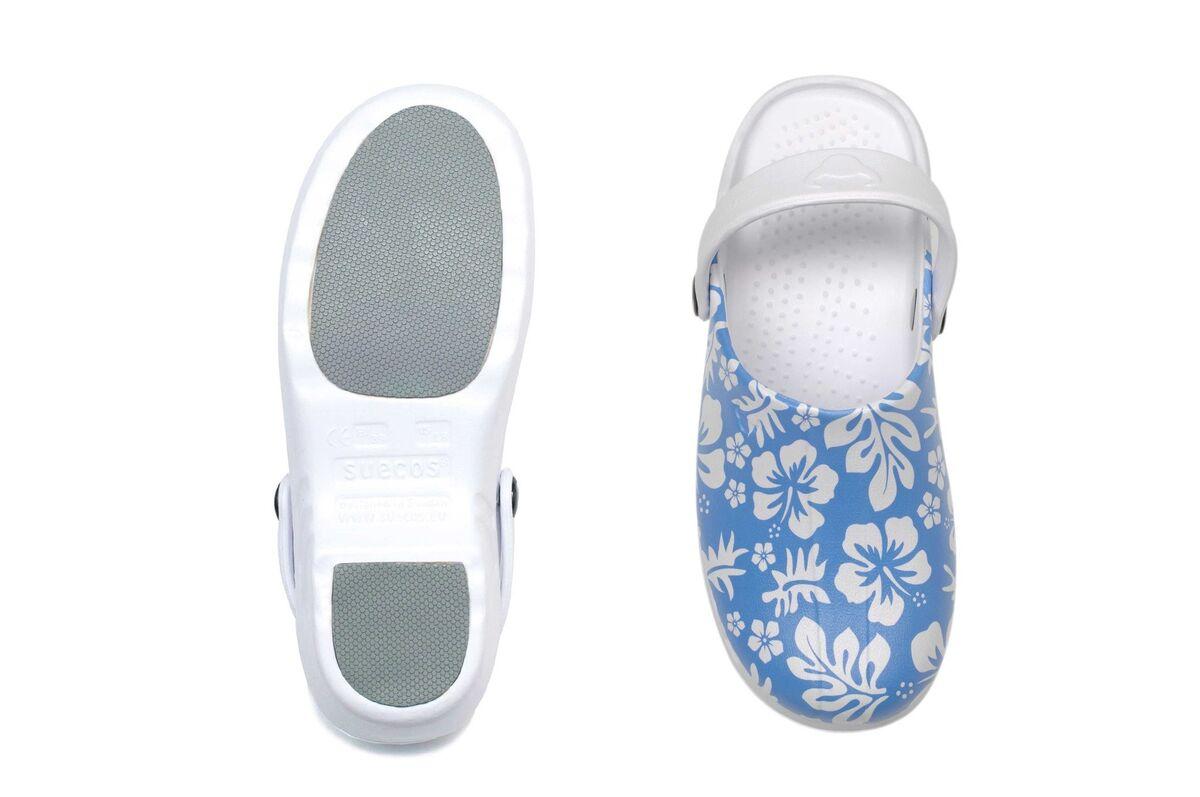 Suecos Обувь медицинская Oden (Blomma) - фото 5