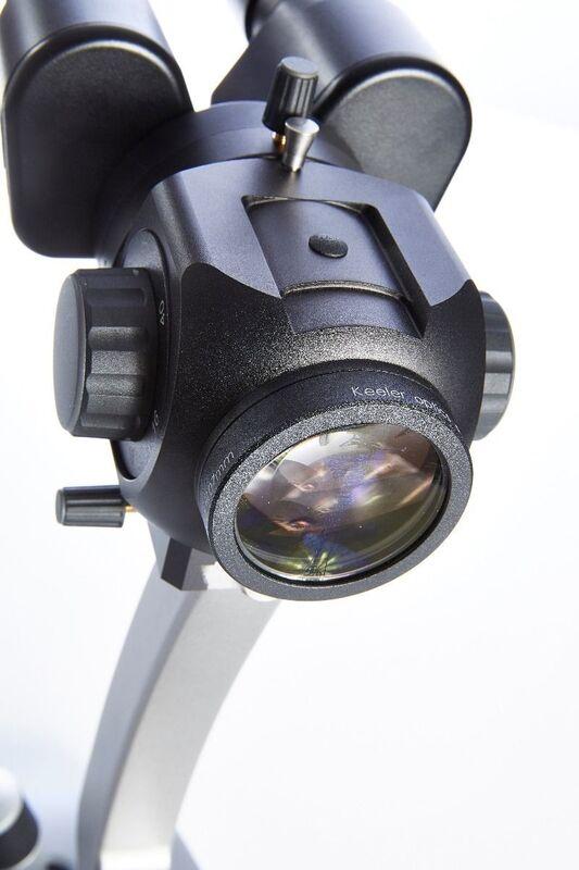 Медицинское оборудование Keeler Лампа щелевая серии SLZ 3XP - фото 2