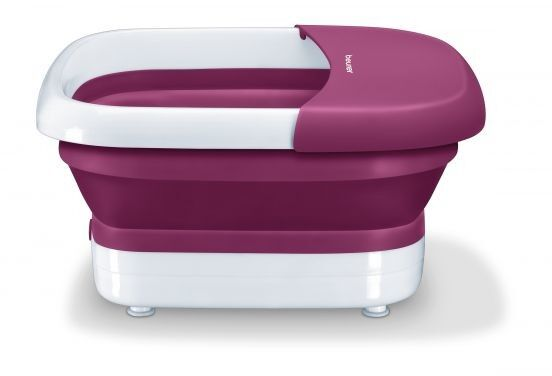 Массажер Beurer Гидромассажная ванночка для ног FB 30 - фото 2