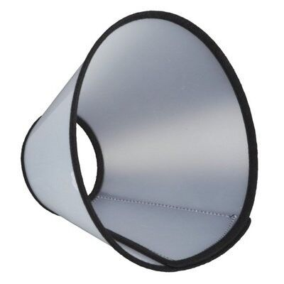 Trixie Воротник защитный на липучке (размер L) - фото 1