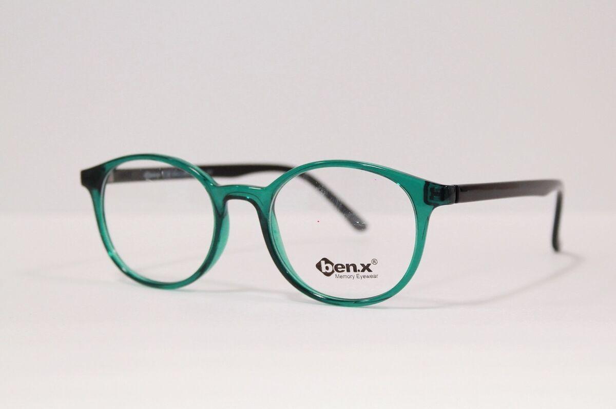 Очки Ben.X (оправа) mod. 109 14706 - фото 1