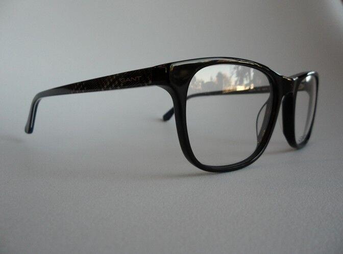 Очки Gant корректирующие GA4074 001 - фото 1