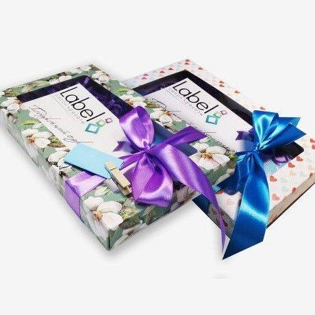 Подарок Label Подарочный сертификат - фото 1