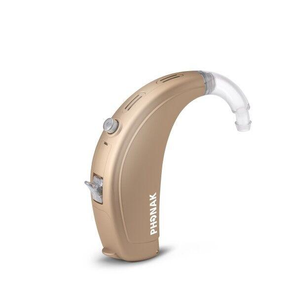 Слуховой аппарат Phonak Baseo Q10-M - фото 3