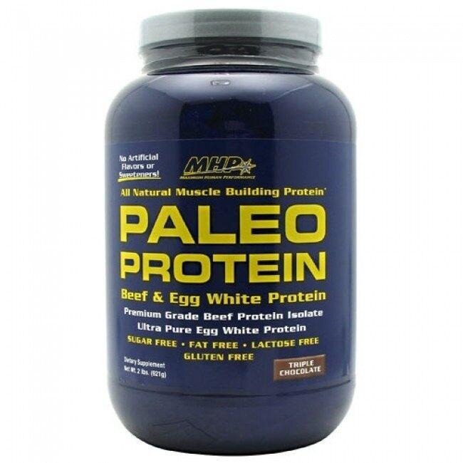 MHP Paleo Protein 908g - фото 1