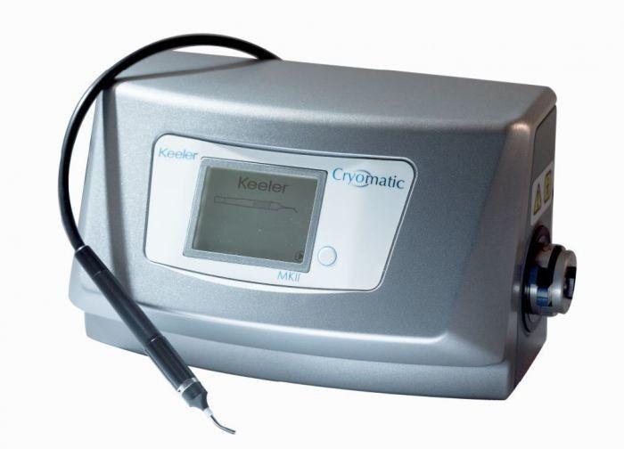 Медицинское оборудование Keeler Система криохирургическая Cryomatic MKII - фото 1