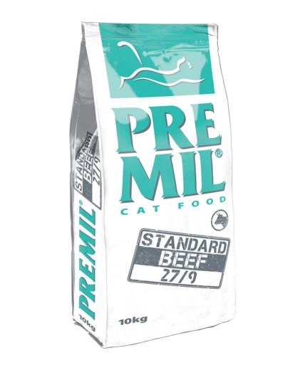 Premil Standard Beef 10 кг. - фото 1