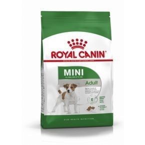 Royal Canin Mini Adult 8 кг - фото 1