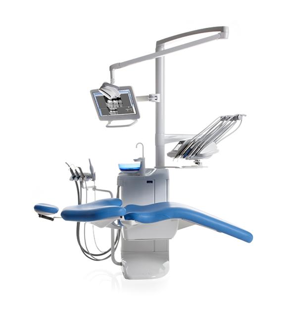 Медицинское оборудование Planmeca Установка стоматологическая Compact i Touch - фото 3
