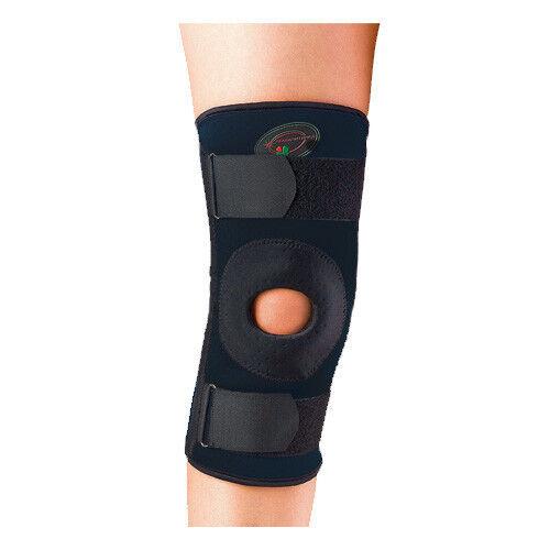 Реабилитимед Ортез на коленный сустав с ребрами жесткости, К-1-ТМ - фото 1